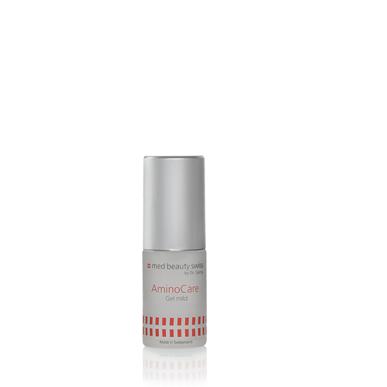 Med Beauty AminoCare Gel mild (Aktivprodukt) 30ml